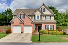 Johns Creek Real Estate